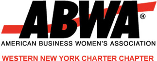 ABWA: American Business Women's Association.  Western New York Chapter